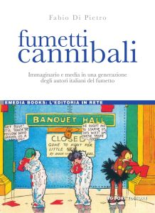 Fumetti cannibali