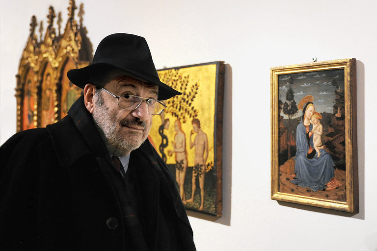 On Italy U2019s Liberation Day  Umberto Eco And Ur
